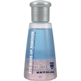 KRYOLAN EYE MAKE-UP REMOVER płyn do demakijażu oczu