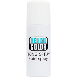 KRYOLAN DERMACOLOR DERMACOLOR FIXING SPRAY utrwalacz