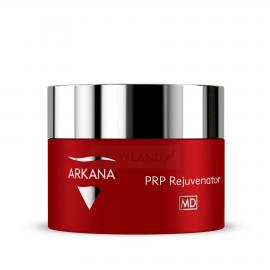Arkana PRP Rejuvenator - krem odmładzający z efektem PRP