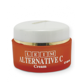 LEIM Alternative C Cream - krem z witaminą C