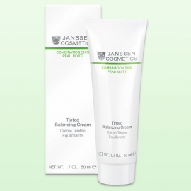 JANSSEN COMBINATION SKIN Gentle Cleansing Powder - proszek oczyszczający