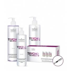 FARMONA PROFESSIONAL TRYCHO TECHNOLOGY Zabieg trychologiczny na włosy