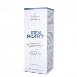 FARMONA PROFESSIONAL IDEAL PROTECT Regenerujący krem barierowy SPF50+ 50ml
