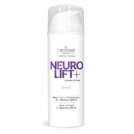 FARMONA PROFESSIONAL NEUROLIFT Emulsja liftingująca SPF15 150ml