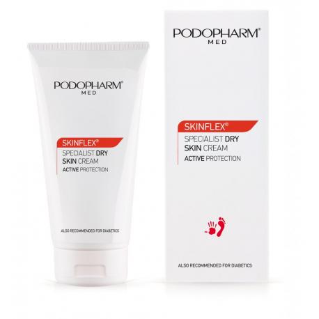Podopharm MED - SKINFLEX Specjalistyczny krem do suchej skóry