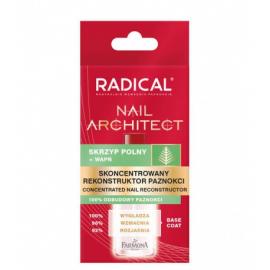 FARMONA RADICAL NAIL ARCHITECT Skoncentrowany rekonstruktor paznokci