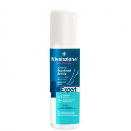 FARMONA NIVELAZIONE Skin Therapy Ochronny dezodorant do stóp