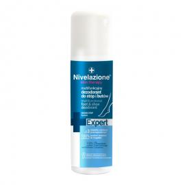 FARMONA NIVELAZIONE Skin Therapy Multifunkcyjny dezodorant do stóp i butów