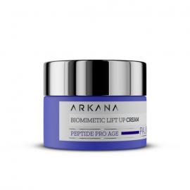 ARKANA Biomimetic Lipofiller Cream - biomimetyczny wypełniacz zmarszczek