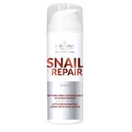 Farmona SNAIL REPAIR Aktywny krem odmładzający ze śluzem ślimaka