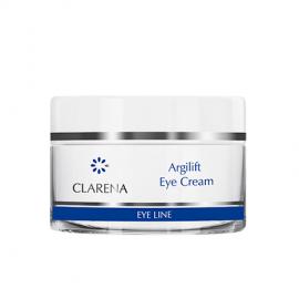 CLARENA EYE - Argilift Eye Cream Krem pod oczy