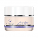CLARENA Microcollagen & Peptide P3 Cream