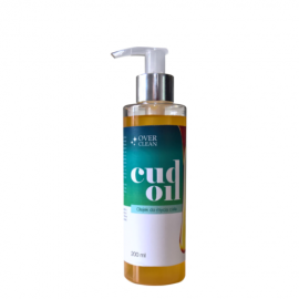 OVER CLEAN CUD OIL olejek do mycia