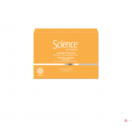SCIENCE Maska do włosów farbowanych Seda Complex 5 x 15 ml