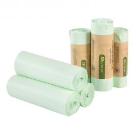 BIO.PL biodegradowalne worki na śmieci