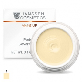 Janssen - Perfect Cover Cream - Korektor