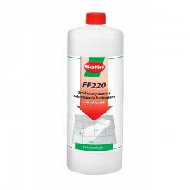 SOTIN FF 220 - środek czyszczący zabrudzenia budowlane - koncentrat