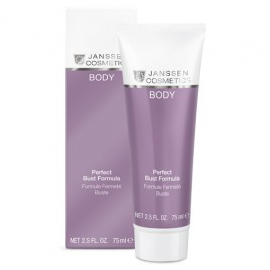 JANSSEN BODY Perfect Bust Formula - koncentrat liftingujący i ujędrniający biust