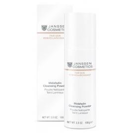 Janssen FAIR SKIN Melafadin Cleansing Powder - proszek oczyszczający