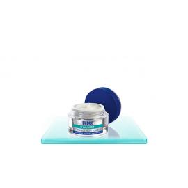EUBOS ANTI-AGE krem z kwasem hialuronowym na noc