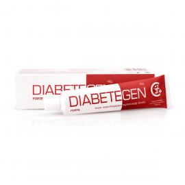 GENOSCOPE - Diabetegen Forte, krem wspomagający gojenie
