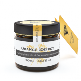 MAKE ME BIO - Orange Energy