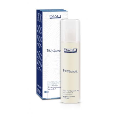 BANDI Tricho-esthetic - szampon micelarny przeciwłupieżowy