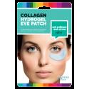 BEAUTY FACE  -  kolagenowe płatki pod oczy przeciw cieniom i obrzękom