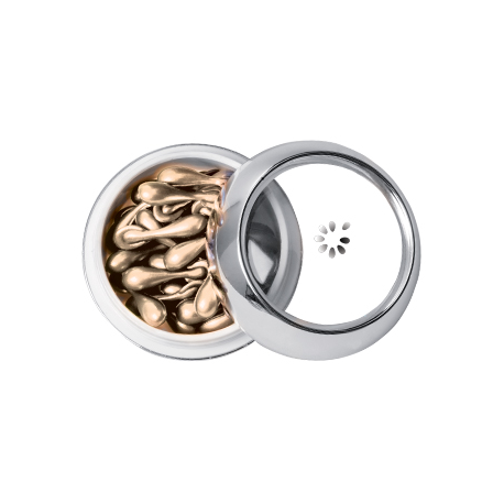 CLARENA Gold Pearls - Perły ze złotem
