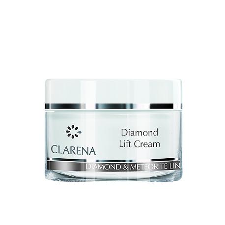 CLARENA Diamond Lift Day Cream - krem liftingujący na dzień
