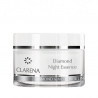 CLARENA Diamond Night Essence Diamentowa esencja na noc