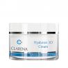 CLARENA Hyaluron 3D - krem nawilżający
