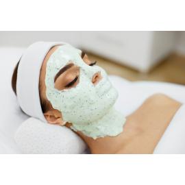 maski oczyszczające